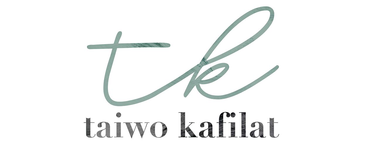 TaiKafilat.com - Taiwo Kafilat